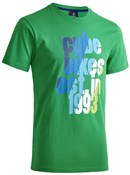 Cube After Race Series Cube Multicolor T-Shirt
