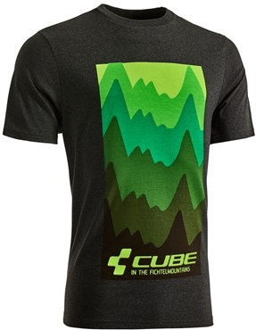 Cube After Race Series Fichtelmountains T-Shirt