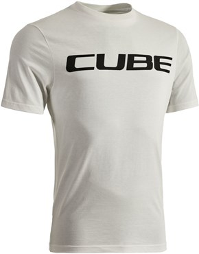 Image of Cube After Race Series Logo T-Shirt