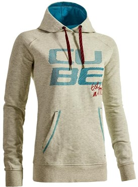 Image of Cube After Race Series WLS Womens Cube Hoody
