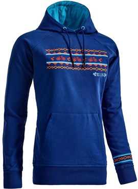 Image of Cube After Race Series Norwegian WLS Womens Hoody