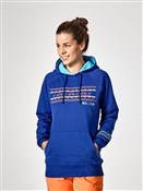 Cube After Race Series Norwegian WLS Womens Hoody