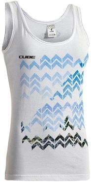 Cube After Race Series Arrow WLS Womens Top