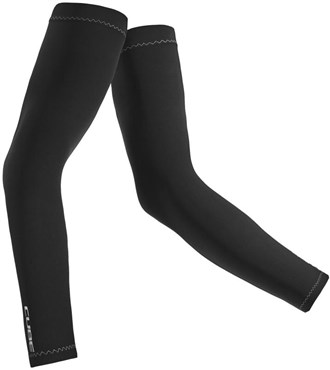 Image of Cube Blackline Arm Warmers