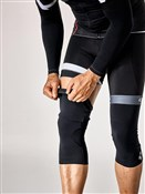 Cube Blackline Knee Warmers