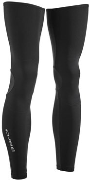 Image of Cube Blackline Leg Warmers