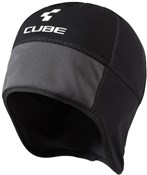Product image for Cube Blackline Aeroproof Helmet Cap