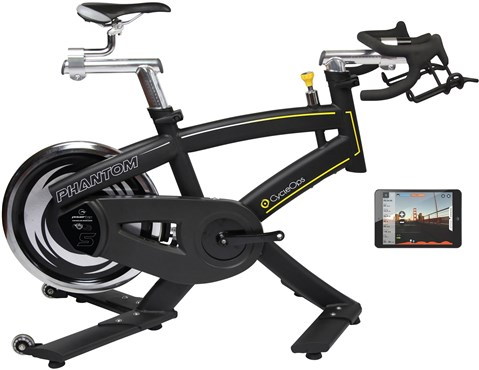 Image of CycleOps Phantom 5 Indoor Cycle (Ant+/BLE)