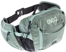 Evoc Race 3L Hip Pack + 1.5L Bladder 2017
