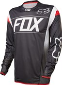 Fox Clothing Flexair DH Long Sleeve Cycling Jersey AW16