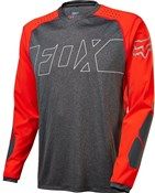 Fox Clothing Explore Long Sleeve Cycling Jersey AW16