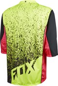 Fox Clothing Attack 3/4 Sleeve Cycling Jersey AW16
