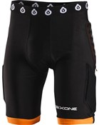 Product image for SixSixOne 661 Evo Compression Short W-Chamois 2017