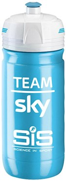 SiS Official Team Sky Water Bottle 550ml