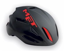 MET Manta Road Cycling Helmet 2018