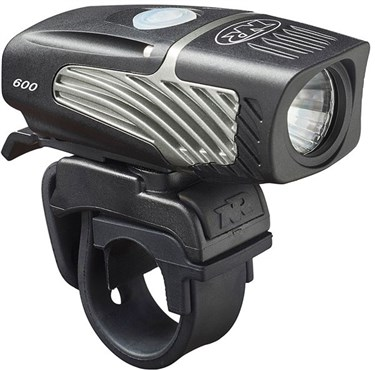 NiteRider Lumina 600 Micro USB Rechargeable Front Light
