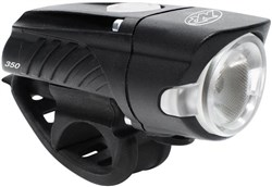 NiteRider Swift 350 USB Rechargeable Front Light