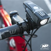 NiteRider Lumina 750 Boost/Sabre 50 Combo USB Rechargeable Light Set
