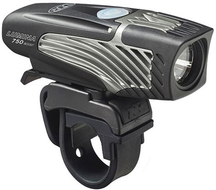 Image of NiteRider Lumina 750 Boost USB Rechargeable Front Light
