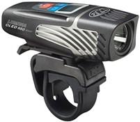 NiteRider Lumina OLED 950 Boost USB Rechargeable Front Light