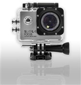 Product image for SilverLabel Focus Action Camera - 1080p