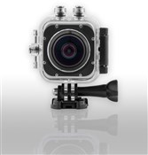 SilverLabel Focus Action Camera - 360