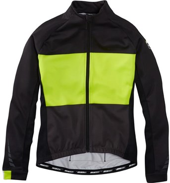 Image of Madison Sportive Mens Long Sleeve Thermal Roubaix Jersey AW16