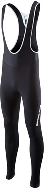 Madison Sportive Fjord DWR Mens Bib Tights Without Pad SS17