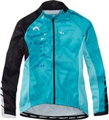 Madison Sportive Womens Long Sleeve Thermal Roubaix Jersey AW16