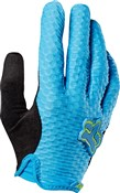 Fox Clothing Lynx Womens Long Finger Cycling Gloves AW16