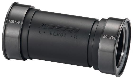 Image of FSA BB86 to BB386 EVO Bottom Bracket Adapter