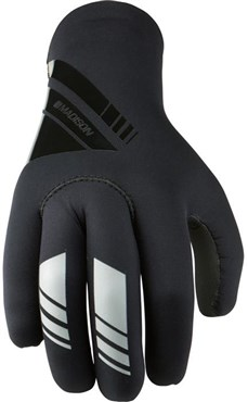 Madison Shield Mens Neoprene Long Finger Gloves SS17
