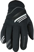 Madison Element Mens Softshell Long Finger Gloves AW16