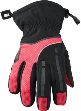 Image of Madison Stellar Womens Waterproof Long Finger Gloves AW16