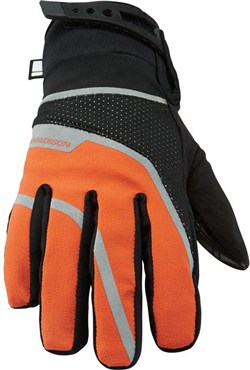 Image of Madison Avalanche Womens Waterproof Long Finger Gloves AW16