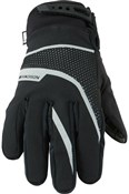 Madison Protec Youth Waterproof Long Finger Gloves AW16