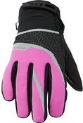 Madison Protec Youth Waterproof Long Finger Gloves SS17