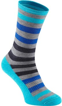 Madison Isoler Merino 3-Season Sock AW16