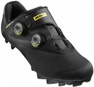 Mavic Crossmax Pro MTB Cycling Shoes 2017