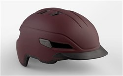 Product image for MET Corso Urban Cycling Helmet 2018