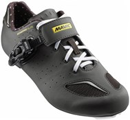 Mavic Womens Echappee Elite Road Cycling Shoes 2017