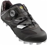 Mavic Womens Sequence XC Elite SPD MTB Shoes