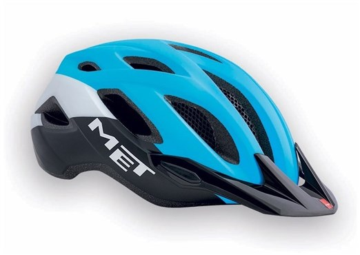 Image of MET Crossover Urban Helmet 2017