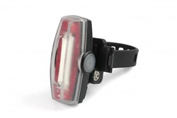 Product image for Xeccon Mars 30 Rechargeable Rear Light