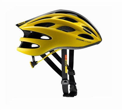 Mavic Cosmic Ultimate II Road Cycling Helmet 2017