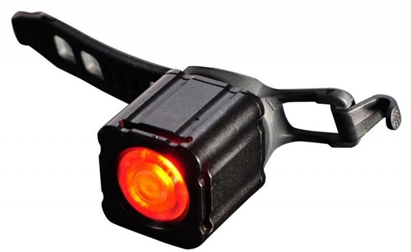 Image of Xeccon Geinea III Rechargeable Rear Light
