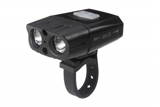 Image of Xeccon Link 600 Rechargeable Front Light