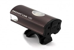 Xeccon Link 150 1 LED Rechargeable Front Light