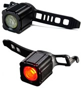Xeccon Geinea III Front and Rear Light Set