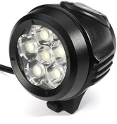Product image for Xeccon Zeta 5000R Wireless Rechargeable Front Light